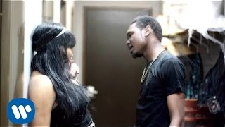 KRANIUM - NOBODY HAS TO KNOW (OFFICIAL RAW VIDEO)