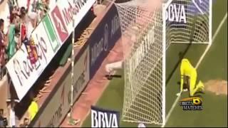 اهداف مباراة برشلونة 8 0 قرطبة كاملة علي محمد علي 2015
