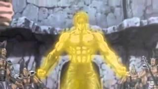 kenshiro  la leggenda di hokuto amv (indistructible)