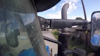T6080 sound video - (GOPRO)