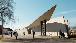 Zaha: An Architectural Legacy