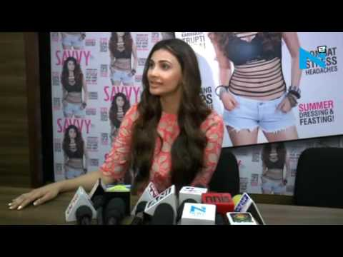 Daisy Shah openly expresses her love for Salman Khan
