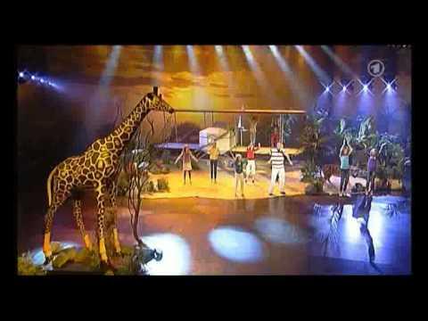 Fliegerlied mit Songtext (lyrics) - VidoEmo - Emotional Video Unity