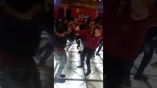 رقص شعبي فااااجر من اب وابنه