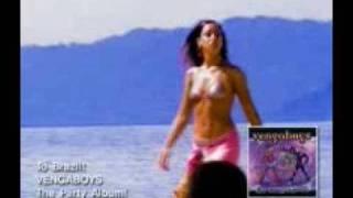 Venga Boys  Brazil Video Song