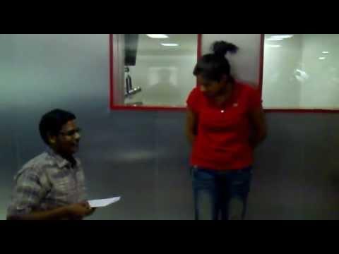 Actress Priyamani's Love Letter