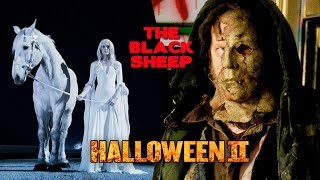 Halloween II (2009) - The Black Sheep