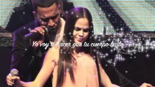 Don Omar ft Natti Natasha-Tus Movimientos Lyrics