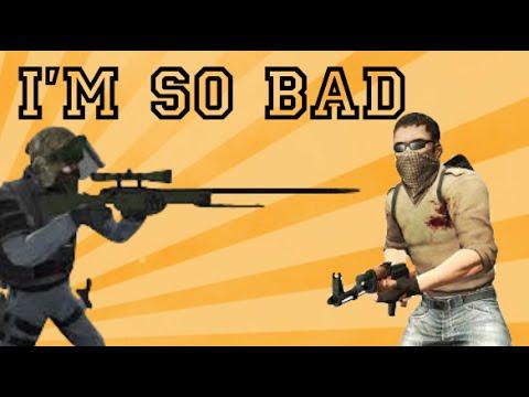 Xxx Mp4 CS GO I M SO BAD AWP Only 3gp Sex