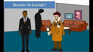 3 जासूसी पहेलियाँ   Murder Mystery Riddles   Paheliyan in Hindi   Part 1