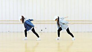 GOT7 (갓세븐) - Fly (플라이) Dance Cover by IRIDESCENCE