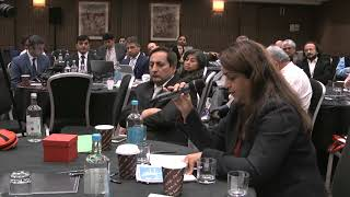 Part1of5 SAATH Conference The Way Forward 2017 London