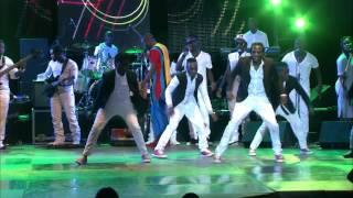 EDDY KENZO - SORAYE BEST LIVE PERFORMANCE EVER