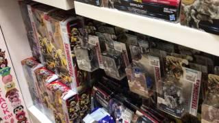 Transformers TLK Toys Which One To Buy Leader Megatron Or Voyager Megatron Singapore Takashimaya