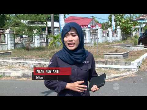 Objek Wisata di Belitung