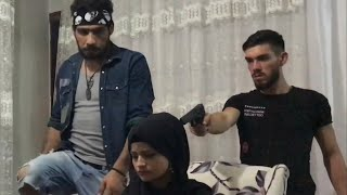 مسلسل ( الأزعر في تركيا ) الحلقة ( 5 ) ... جيفارا العلي