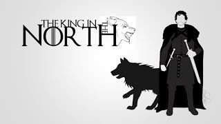 قيم اوف ثرونز // تاريخ ملوك الشمال , ملوك الستارك