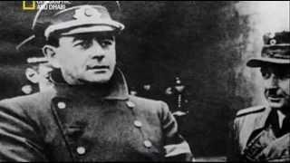 وثائقي ناشيونال جيوغرافيك  - اسرار هتلر التاريخية