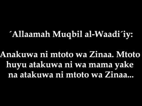 Xxx Mp4 22 Anataka Kumuoa Mwanamke Mwenye Ujauzito Wake Mtoto Atakuwa Wake ´Allaamah Muqbil 3gp Sex