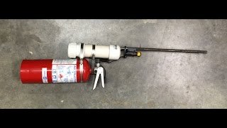 How to Make a Fully Automatic Airsoft Machine Gun
