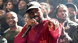 The life of Pablo- Kanye West download free