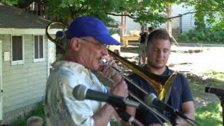 Robin Connell & Kathy Lamar - Buttermilk Jamboree Music Festival