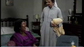 مريم الغضبان وعلي المفيدي - البواق