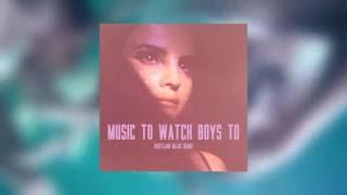 Lana Del Rey - Music To Watch Boys To (Kristijan Majic Remix)