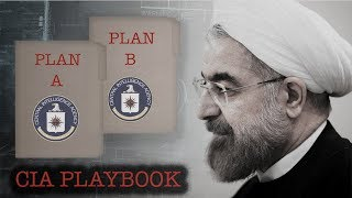 CIA Playbook: What