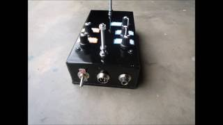 MiniPulsePlus Metal Detector Build - Step by step to completion
