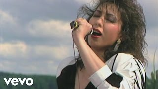 Jennifer Rush - If You're Ever Gonna Lose My Love (Rock & Rock 17.05.1986) (VOD)