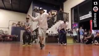 Jabbawockeez - I Know - The Playground Dance Studio Hawaii