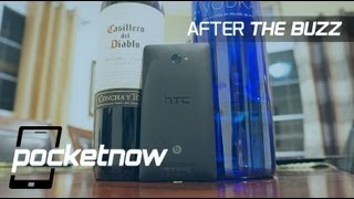After The Buzz - HTC Windows Phone 8X, Episode 11