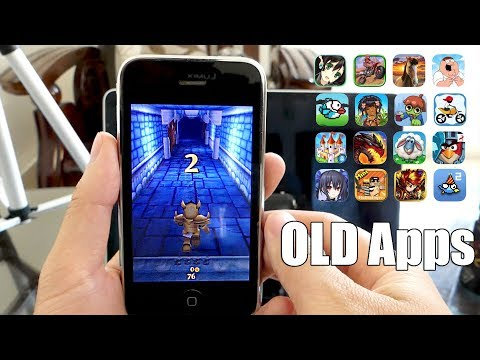 Xxx Mp4 How To Install Old Apps On Older IPhones IPhone 2G 3G 3GS 4 Working April 2018 3gp Sex