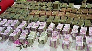 17000 crores raid by CBI at Sasikala Home in Tamilnadu video