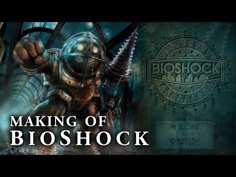 Making of BioShock