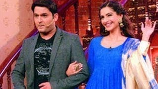 Sonam Kapoor INSULTS Kapil Sharma of Comedy Nights with Kapil