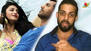 Rocky Handsome Review | John Abraham, Shruti Hassan | Salil Acharya Rating