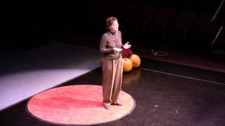 TEDxWilliamsport - Mrs. Barbara Gerlach - If you don't love it, why are you doing it?