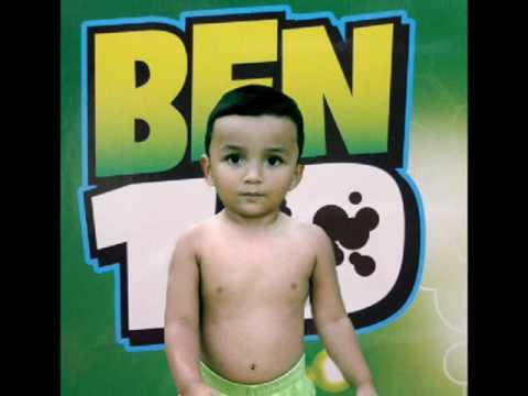Pablo Ben 10
