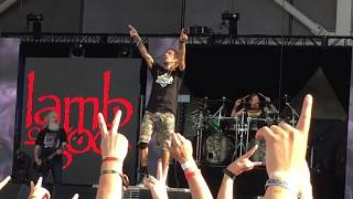 Lamb of God - 512(Live) Chicago Open Air 2017