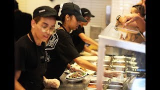 Bank Of America Downgrades Chipotle For Paying Workers Too Much