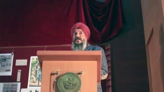 Serving Humanity - Dead or Living | Sarbjeet Singh ( Bobby) | TEDxCartRoad