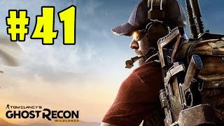 Tom Clancy's Ghost Recon: Wildlands - Walkthrough - Part 41 - The Engineer (PC HD) [1080p60FPS]