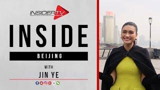 INSIDE Beijing with Jin Ye   Travel Guide   AUGUST 2017