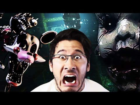 Xxx Mp4 Random Horror Reaction Compilation 10 Five Nights At Freddy 39 S SOMA Layers Of Fear 3gp Sex