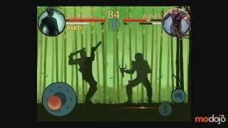 Shadow Fight 2: Survival 5th Ninja - Shadow VS Ninja (iPhone/iPad)