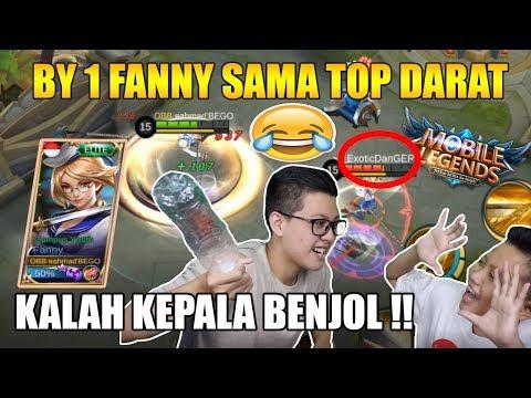 Xxx Mp4 BY1 FANNY SAMA TOP GLOBAL DARAT HAHAHAHA KOCAK Mobile Legend Bang Bang 3gp Sex