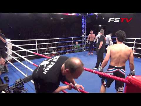 muay thai or thai boxing: an introduction