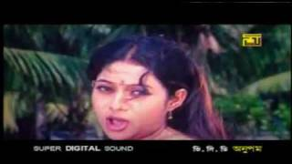 BANGLA MOVIE ROMANTIC SONG -MILON=HOBE=KOTHO=DINE (shabnur)